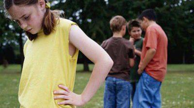 Qué hacer si mi hijo hace bullying a sus compañeros de clase