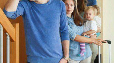 Qué hacer si tu hijo quiere irse de casa antes de ser mayor de edad