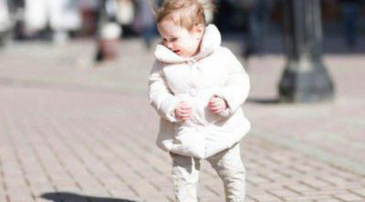 ¿Cuándo puedo sacar a mi bebé por primera vez a la calle?