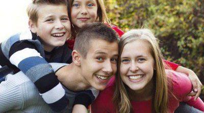Diferencia entre hermanastros y medio hermanos