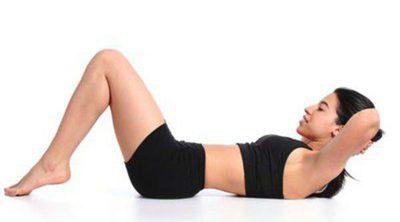 El método hipopresivo para recuperarse del parto