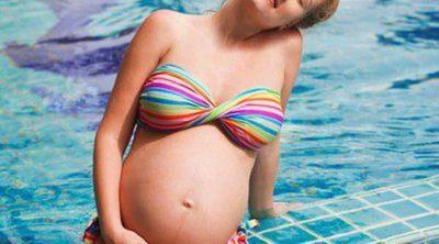 El parto en el agua