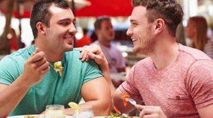 Cómo contarle a tus amigos que eres homosexual