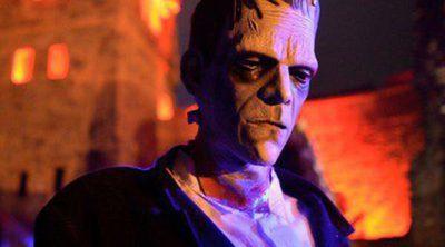 Paso a paso: disfraz de Frankenstein para Halloween