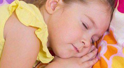¿Cuántas horas tiene que dormir un niño de preescolar?