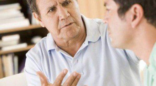 Celebrar el Día del Padre cuando estás peleado con tus hijos