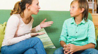 Cómo explicar a tus hijos los problemas económicos de casa