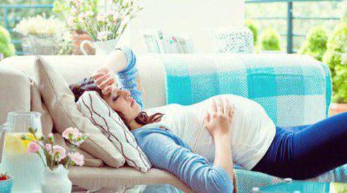¿Es el primer embarazo después de los 35 años tan diferente a otras edades?