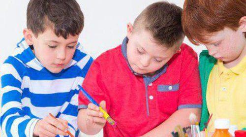 Tu hijo con discapacidad intelectual: ayúdale a sentirse uno más