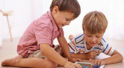 Recomendaciones sobre las tablets para niños