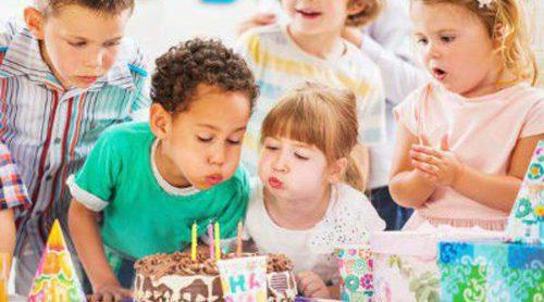 Música infantil, canciones para una fiesta de cumpleaños