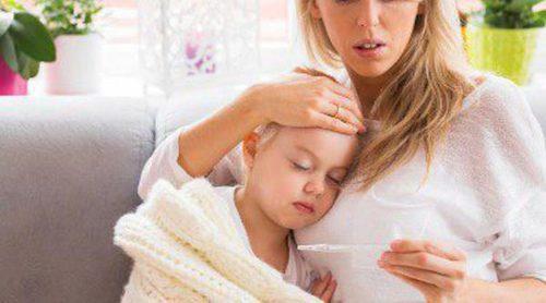La escarlatina en niños, una infección a la que no debemos temer