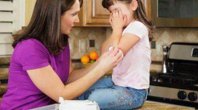 Primeros auxilios en niños: guía de actuación ante una emergencia