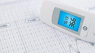 El método de la temperatura basal para conocer los días fértiles