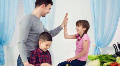 Cómo inculcar hábitos de vida saludable en nuestros hijos