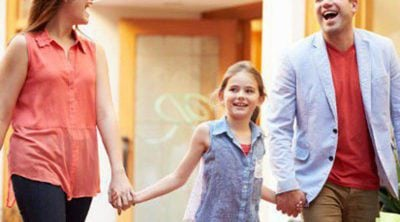 Cómo ayudar a tu hijo pequeño a adaptarse a una nueva ciudad