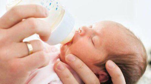 ¿Dar el pecho o biberón? Escoge la mejor lactancia para tu bebé