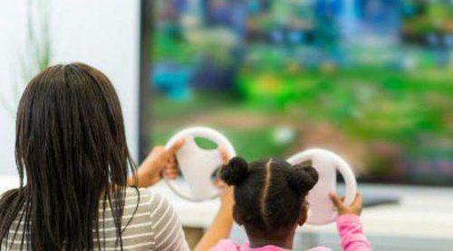 Consejos para comprar videojuegos a tus hijos y escoger el adecuado a su edad