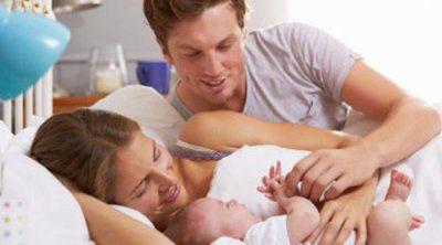 Cómo practicar el colecho sin riesgos para el bebé
