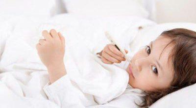La acetona en niños, causas y cómo tratarla