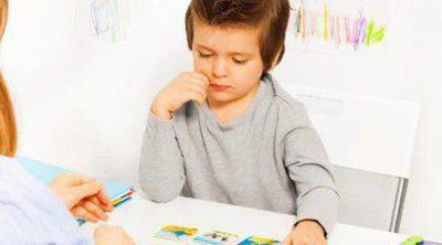 La tartamudez en niños, cómo detectarla y corregirla