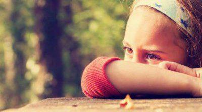 Depresión en niños, ¿por qué ocurre y cómo detectarla?
