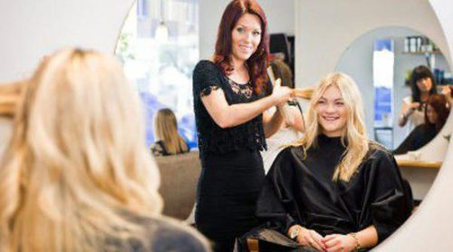 ¿Qué tratamientos de belleza para el pelo no puedo hacerme si estoy embarazada?