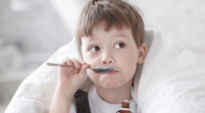 Los peligros de la codeína y por qué se ha prohibido en menores