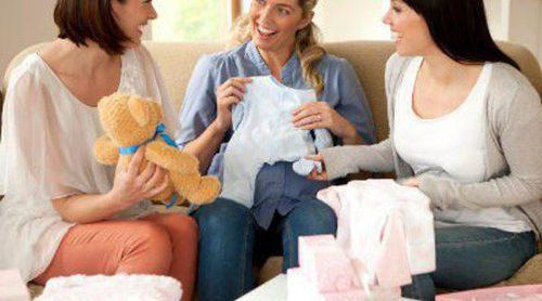 8 regalos útiles para los papás de un recién nacido