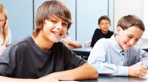 La pubertad en varones, cambios físicos y psicológicos