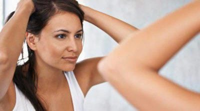 ¿Puedo prevenir la caída del pelo en el embarazo?