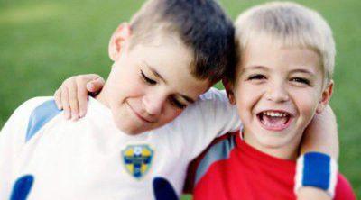 7 valores que debes enseñar a tus hijos si practican deporte