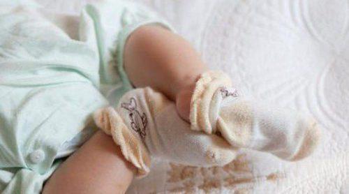 Cómo llevar vestido y tapado a un recién nacido en verano