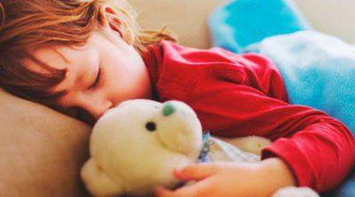 La siesta en niños, hasta qué edad es recomendable