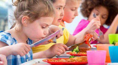 Los beneficios del hierro en la alimentacion infantil