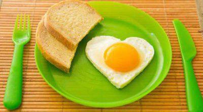 Los beneficios del huevo en la alimentación infantil