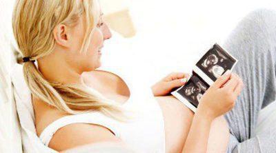 Qué nos dicen las ecografías del embarazo
