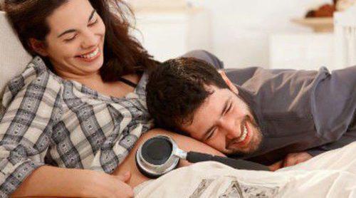 ¿Es bueno poner música al bebé durante el embarazo?