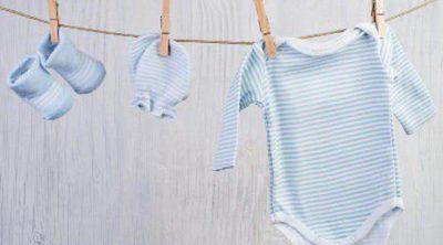 ¿Cómo debemos lavar la ropa del bebé?