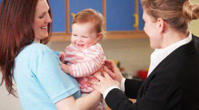 8 ventajas que las guarderías de 0 a 3 años aportan a nuestros hijos