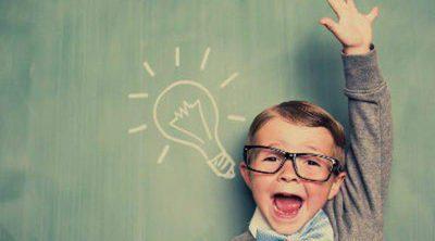 7 maneras de fomentar la creatividad en tus hijos