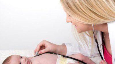 Criptorquidia o problemas en el descenso de los testículos en niños