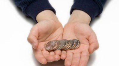 Dar paga a nuestros hijos, ¿a favor o en contra?