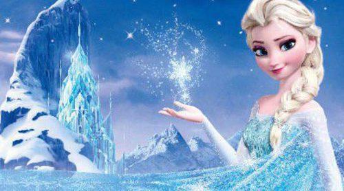 'Frozen: El reino de hielo', los nuevos valores de las películas para niños