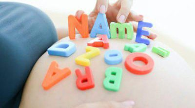 Nombres ingleses para el bebé, ¿cuál podemos elegir?