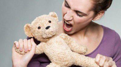 Cómo lidiar con los cambios de humor durante el embarazo