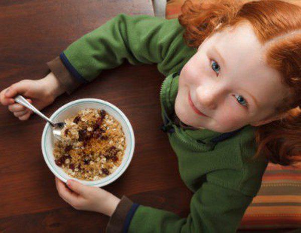 Hora de desayunar - 2 2