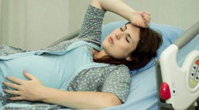 Las fases del parto, preparándonos para el bebé