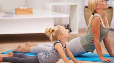 Yoga para niños, ¡descubre sus beneficios!