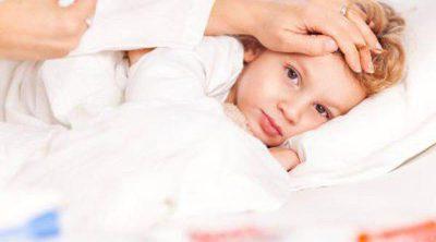 Causas y síntomas de la otitis en niños